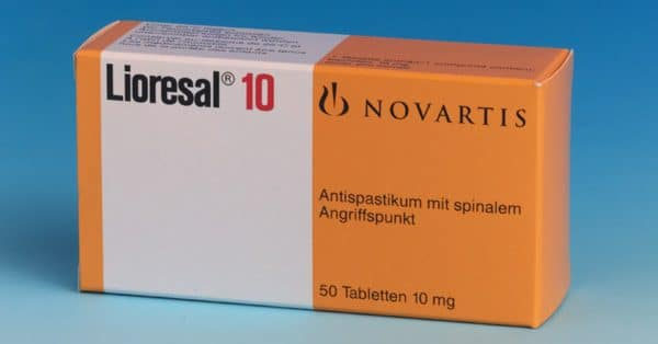 Buy Lioresal Online, Baclofen 10 mg, Muscle Relaxers for Neck Pain, Baclofen 20 mg