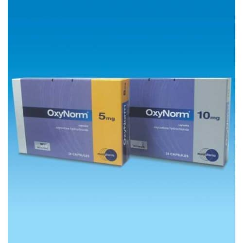 Buy OxyNorm Online, Oxycodone 10mg, Arthritis pain medication, k56 pink pill