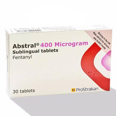Buy Abstral Online, Fentanyl 400mcg, Pain Relief Tablets, GoodRx Drugs