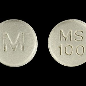 Buy MS Contin Online, Morphine 100 mg, Opioid analgesics
