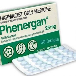 buy phenergan online, Promethazine 25 mg, Allergic Reaction Treatment